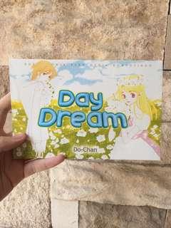DAY DREAM - BUKU KOMIK JEPANG