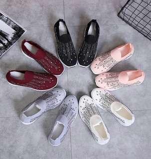 Silvie sneakers series 066 (3304)