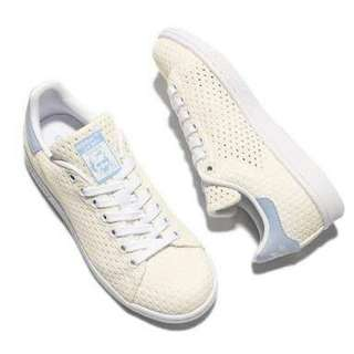 NAME YOUR PRICE | Preloved Original Adidas Stan Smith W Mesh Blue