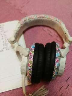 CO CAINE耳機
