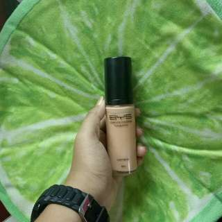Selling my BYS complete coverage foundation