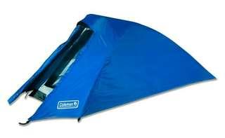 Coleman pioneer 2person tent