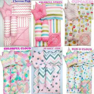 Baby Bedding Set For Baby Girl