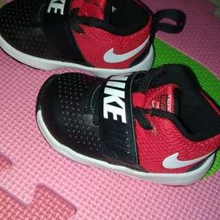 Nike for newborn
