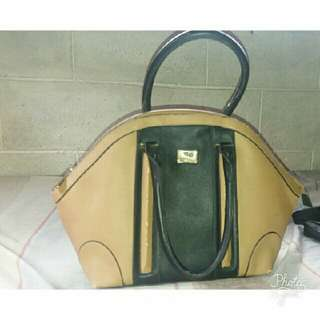 Michaela hand bag