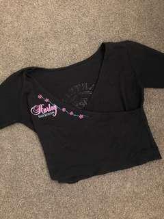 Harley Davidson Wrap T-Shirt