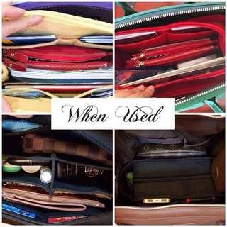 Bag Organizer (PRE-ORDER)