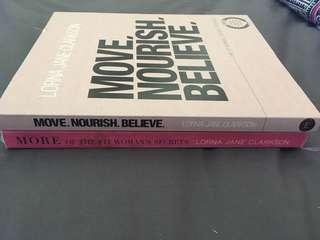 Lorna Jane Books