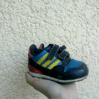 Authentic adidas toddlers shoes