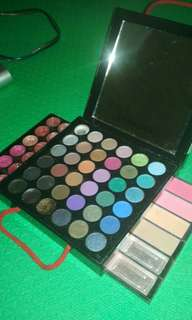 Sephora make up pallete