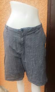 Hurley shorts size 36