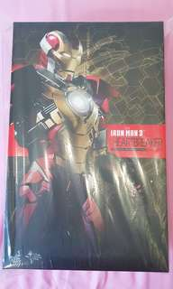 MIPS: Iron Man 3 HEARTBREAKER MMS212 (Mark17)