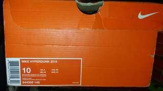 Nike Hyperdunk 2016 White