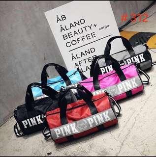 Victoria Secret Gym and Travel Bag