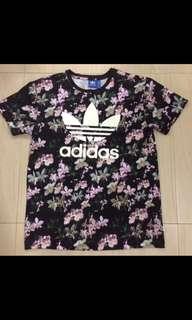(Lady's) Adidas original
