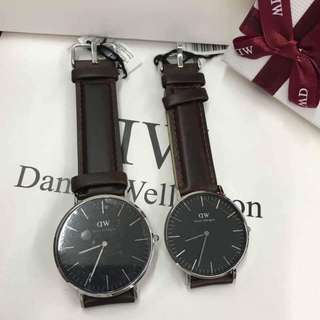 DW Watches