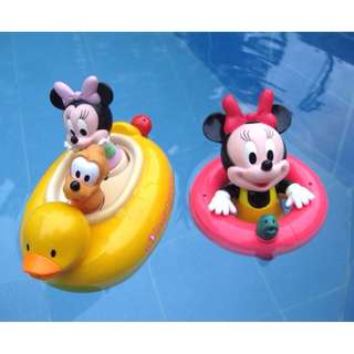Minnie Floating Toys