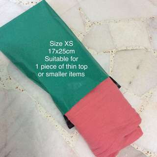 Sale: Polymailers of all sizes XS S M L