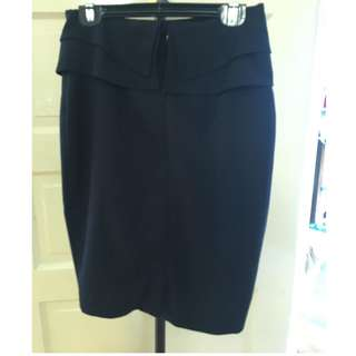Portmans Skirt Size 8 Great Condition