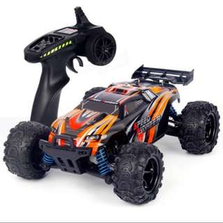 RC Car Off-Road | 1/18 | 2.4G | 4WD