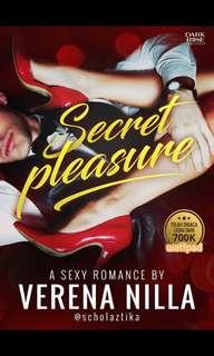 Secret Pleasure by Verena Nilla