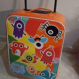Children Luggage beautiful