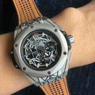 Hublot Watches ⏱