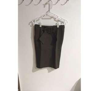 Nyla Ribbon Skirt
