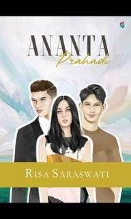 Ananta Prahadi by Risa Saraswati