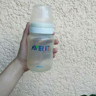 Avent bottle 9oz