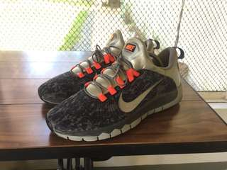 Nike Free Training 5.0 - size 10