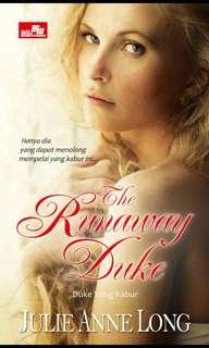The Runaway Duke by Julie Anne Long