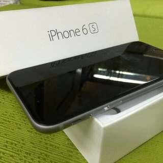 iPhone 6s 128GB factory unlocked not gpp