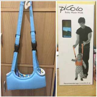 Picolo baby walker