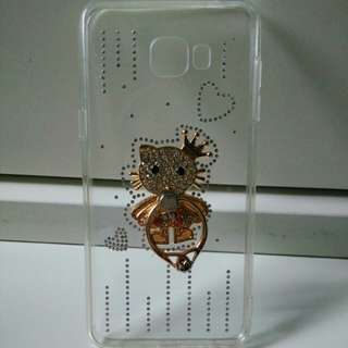 Samsung C5 pro mobile phone casing