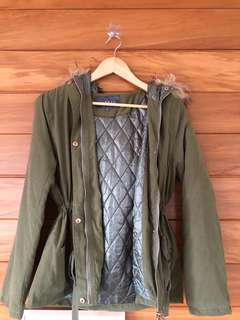 Mirrou Jacket size S