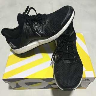 Authentic Adidas PureBOOST XPose Black