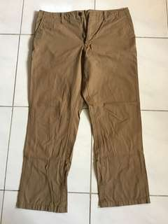 Old Navy khaki Pants (size 36)
