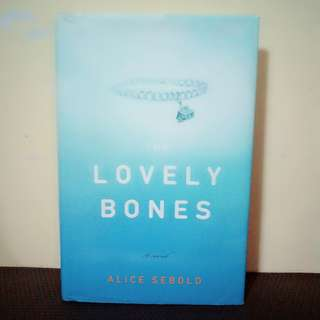 The Lovely Bones (Hardbound)