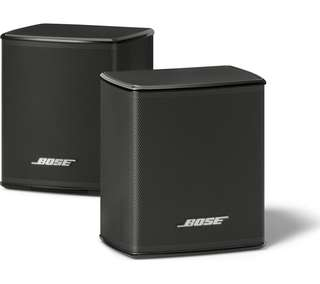 Bose Virtually Invisible Wireless Speakers