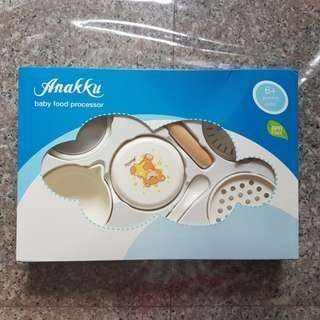 Anakku Baby Food Processor Basic