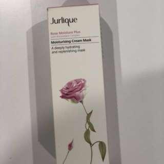 Jurlique Rose Moisture Plus Moisturising Cream Mask