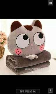Blankets & Pillow
