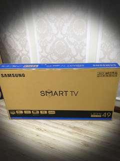 💎 BNIB BRAND NEW SAMSUNG 49 Inch LED SMART TV 5200 💎
