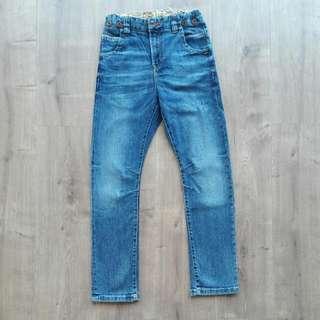 Cln Jeans ZARA ori