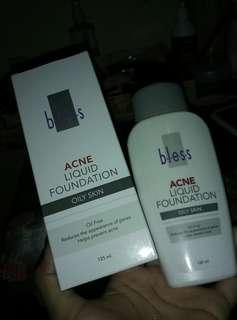 Acne Foundation