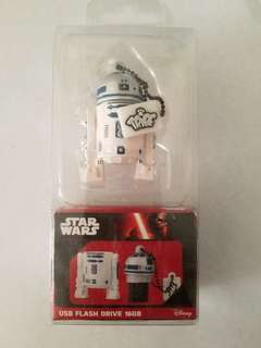 SALE Star Wars R2D2 16gb USB