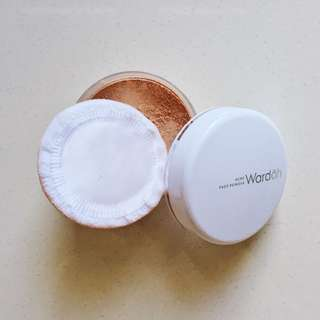 Wardah Acne Face Powder (Free Ongkir)