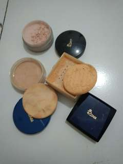 Preloved make up @20rb ,take all 55rb