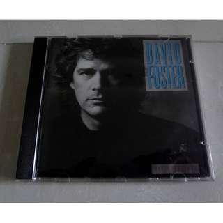 David Foster CD River Of Love